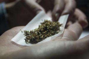 國母和宏 大麻