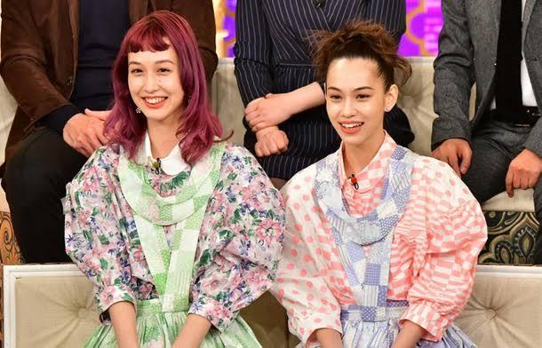 水原希子 姉妹