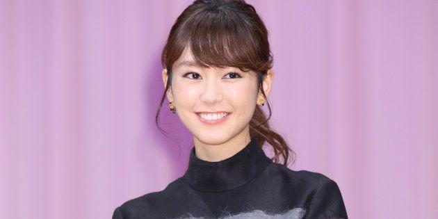 桐谷美玲 妊娠