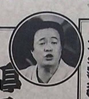 5代目笑福亭枝鶴