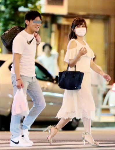 菊池亜美 妊娠 結婚