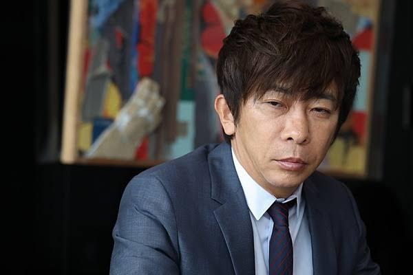 松浦 勝 人 逮捕