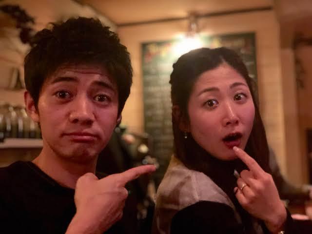 和田正人 桑子真帆