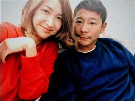 紗栄子 前澤友作