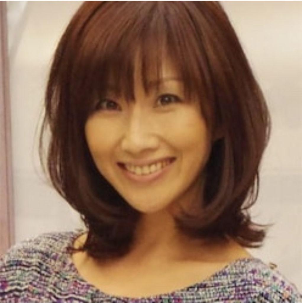 富川 アナ 奥さん 画像